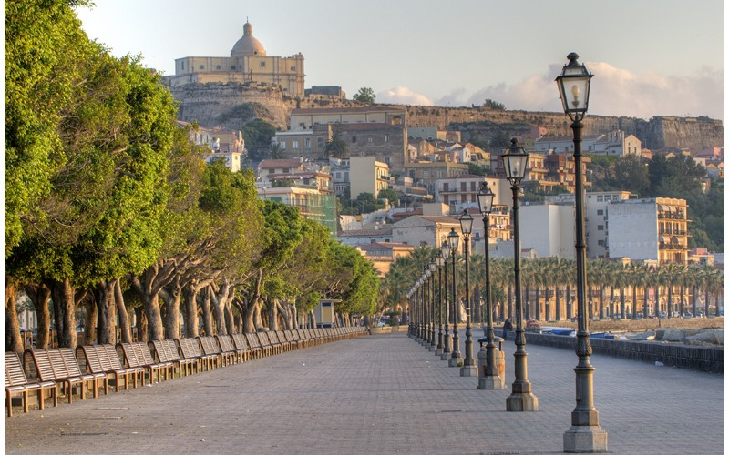 Milazzo-sicilia