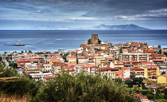 Brolo Sicilia