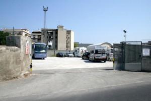 area-camper-milazzo